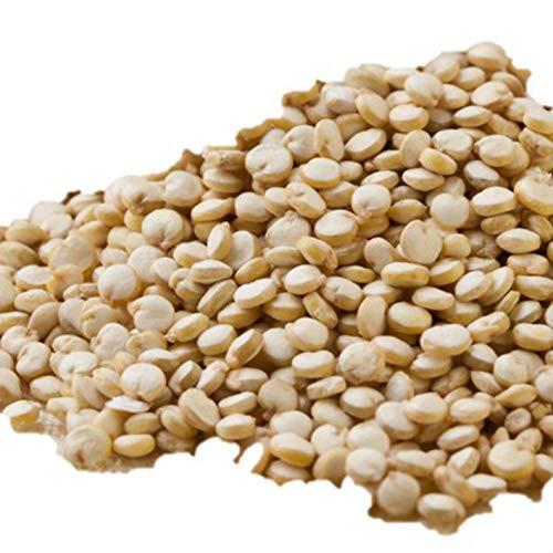 スーパーフード 無添加 キヌア ホワイトキヌア 300g/100gが3袋入 (キヌア100g×3P)低GI食 白キヌア スーパーフード キノア 雑穀 ぷちぷち superfood ナチュラルフード ホワイト 食品添加物不使用 チャック袋