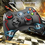 Zoom IMG-2 easysmx gamepad pc controller wireless