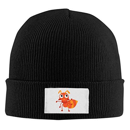 XCNGG Berretto Unisex, Cappello Classico Tinta Unita Caldo con Copertura a Maglia Formica per l'inverno Quotidiano all'aperto