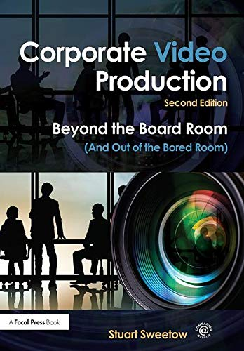 Corporate Video Production: Beyond the...