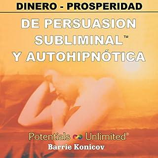 Couverture de Dinero - Prosperidad [Money - Prosperity]