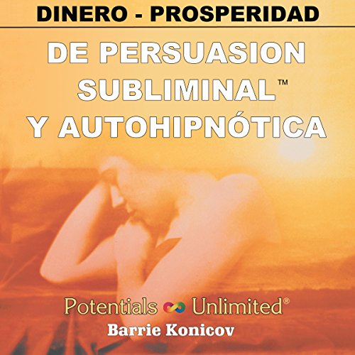 Dinero - Prosperidad [Money - Prosperity] audiobook cover art