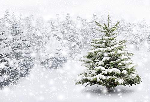 Sfondo Foto Sfondo Photocall Vinile Fotografia Sfondo Sfondo Natale A3 5x3ft / 1.5x1m