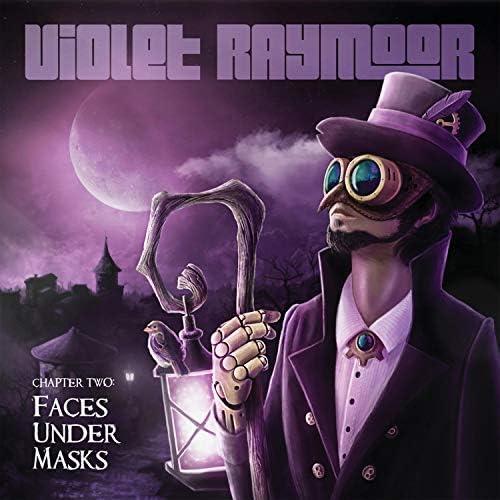 Violet Raymoor