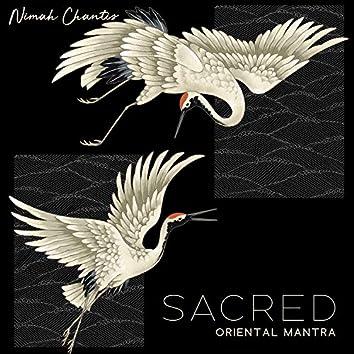 Sacred Oriental Mantra