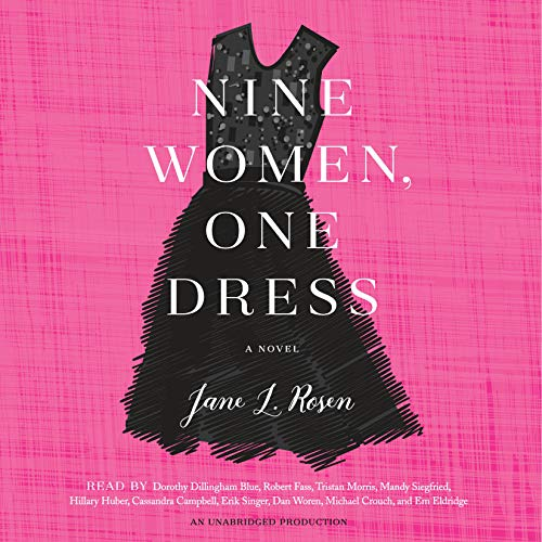 Nine Women, One Dress Titelbild