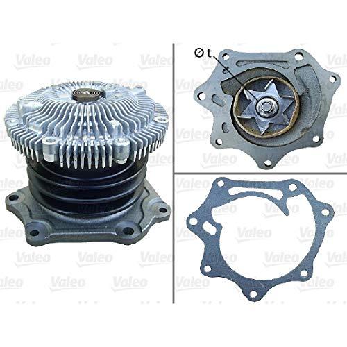 Valeo 506733 Refrigerantes del Motor