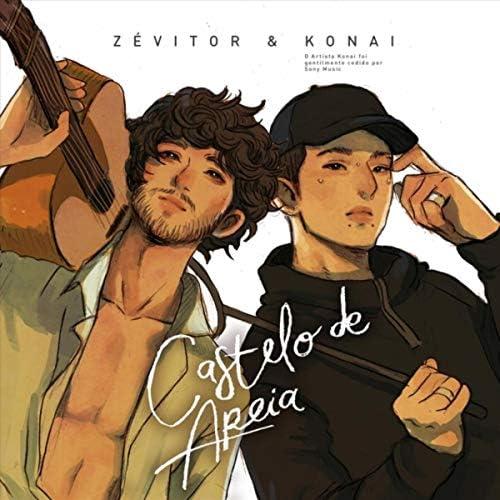 ZéVitor & Konai
