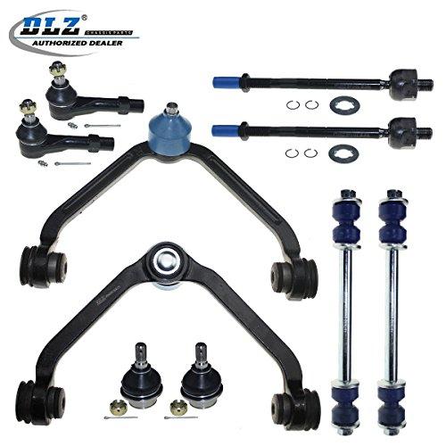 Automotive Performance Tie Rod Ends & Parts
