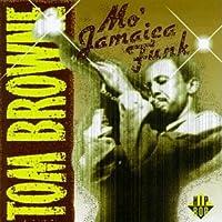 Mo Jamaica Funk