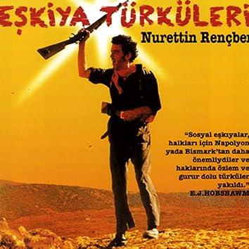 Eskiya Türküleri