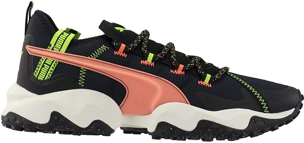PUMA Mens 5 popular Erupt Trail Phoenix Mall Athletic Running FM Shoes