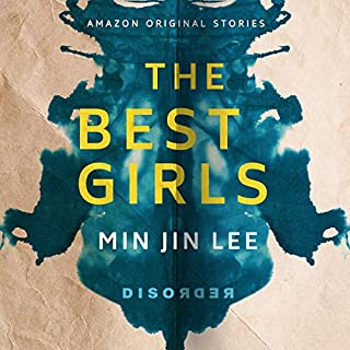 The Best Girls audiobook cover art