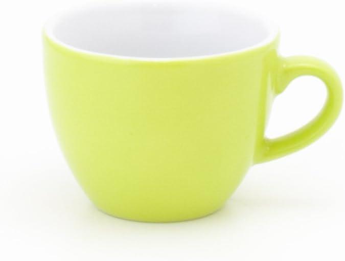 Porcelaine Kahla Pronto Colore Tasse /à Espresso Tasse /à Caf/é 80 ml 204715A72025C Bleu Ciel