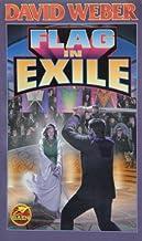 Flag in Exile (Honor Harrington #5) by David Weber(2014-01-20)
