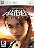 Lara Croft Tomb Raider: Legend (Xbox 360)