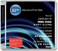 2010 Barclaycard Mercury Music
