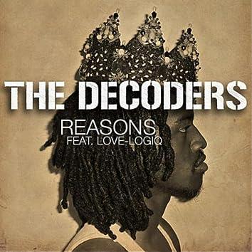 Reasons (feat. Love Logiq)