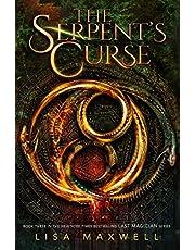 The Serpent's Curse: 3 (Last Magician)