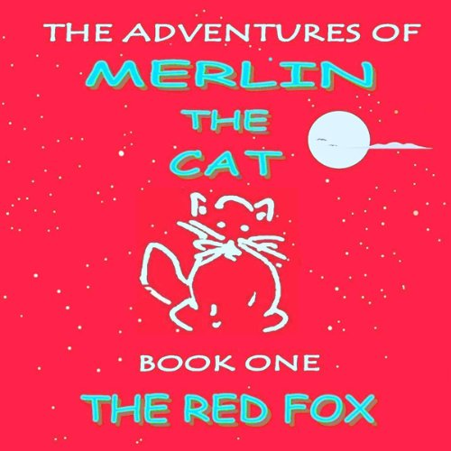 The Red Fox audiobook cover art