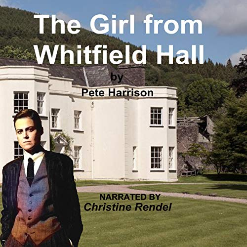 The Girl from Whitfield Hall  By  cover art