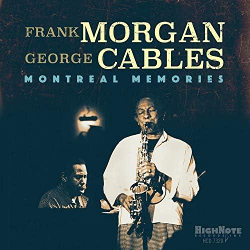 Frank Morgan & George Cables