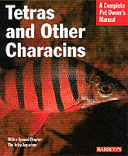 Tetras and Other Characins