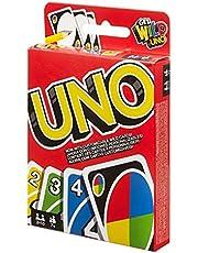 Uno Kartlar (Stantlı) W2087