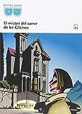 (CAT).FITXA LECTURA MISTERI CARRER LES GLICENES