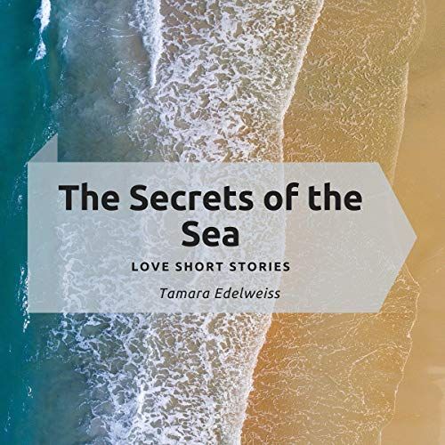The Secrets of the Sea cover art