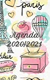 Agenda 2020/2021: School agenda for USA