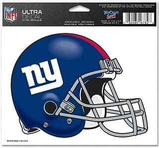 WinCraft New York Giants Team Logo 5