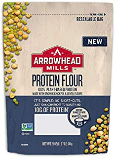 Arrowhead Mills Protein Flour, 6 Count