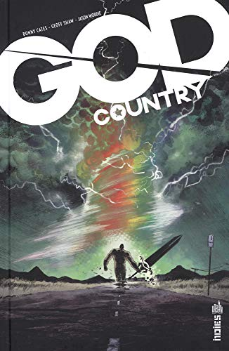 God country - tome 0 (Urban Indies)