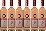 Barefoot Pink Moscato Non Vintage