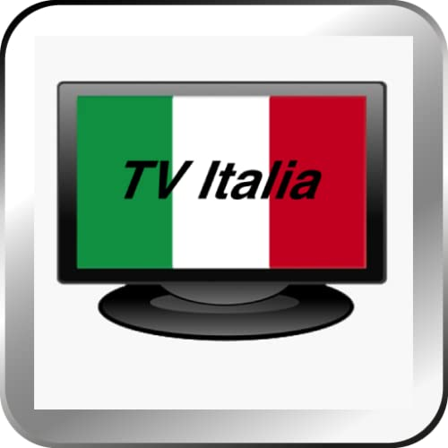 『TV Italia』の1枚目の画像