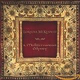 Songtexte von Loreena McKennitt - A Mediterranean Odyssey
