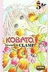 KOBATO 05 par CLAMP