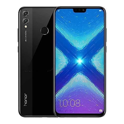 """Huawei Honor 8X Smartphone débloqué 4G (Ecran 6,5"""" - Double Nano Sim Android 8.1)"""