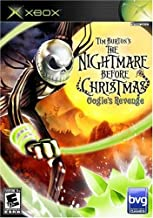 Best nightmare before christmas xbox 360 Reviews