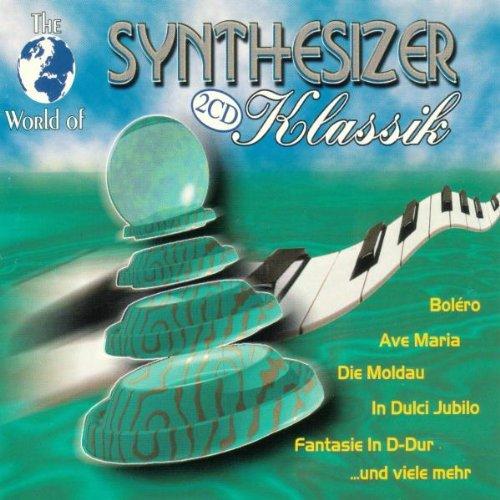 The World Of - Synthesizer Klassik