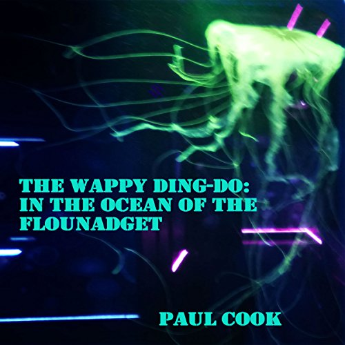In the Ocean of the Flounadget audiobook cover art