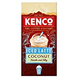 Kenco Iced Latte Instant Coffee