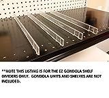 Gondola Shelving