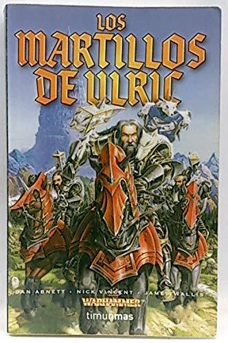 Los martillos de Ulric