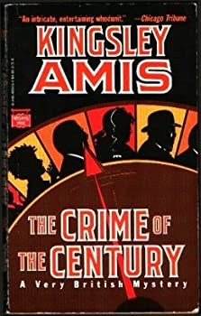 The Crime of the Century 0445403454 Book Cover