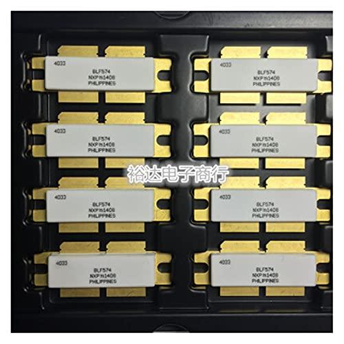 ZHENGYI BLF574 Módulo de amplificación de Potencia de Tubo de Alta frecuencia de Tubo de Alta frecuencia SMD
