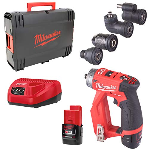Milwaukee 4933464979, 12 V
