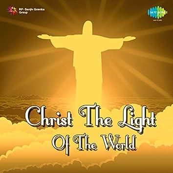 Christ - The Light of the World