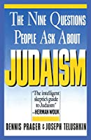 Nine Questions People Ask About Judaism (Touchstone Book)
